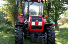 Беларус МТЗ 952.4 - Трактор