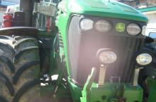 John Deere 7920 - Трактор
