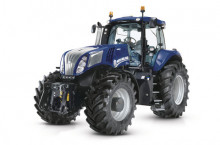 New Holland Т8 - Трактор