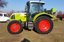Claas ARION 510 - Трактор