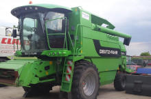 Deutz-Fahr 5660 Н - Трактор