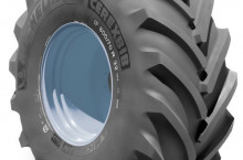 MICHELIN CEREXBIB IF 710/70R42 - Трактор