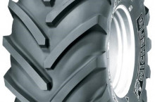 MICHELIN MEGAXBIB 650/75R32 - Трактор