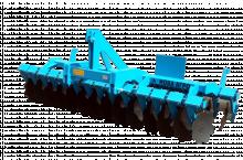 Нова Агро БД-3.5 - Трактор