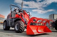 EVERUN ER-08 - Трактор