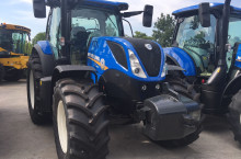 New-Holland T7.165S