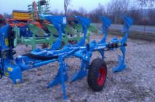 Lemken Juwel 7 T4 L90 - Трактор