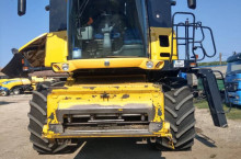 New Holland CX 8080 - Трактор