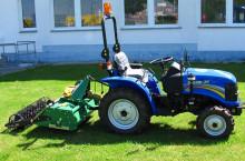 SOLIS 20 - Трактор
