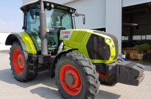 Claas Arion 620 - Трактор