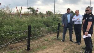Колко струва оградата срещу чумата по свинете?