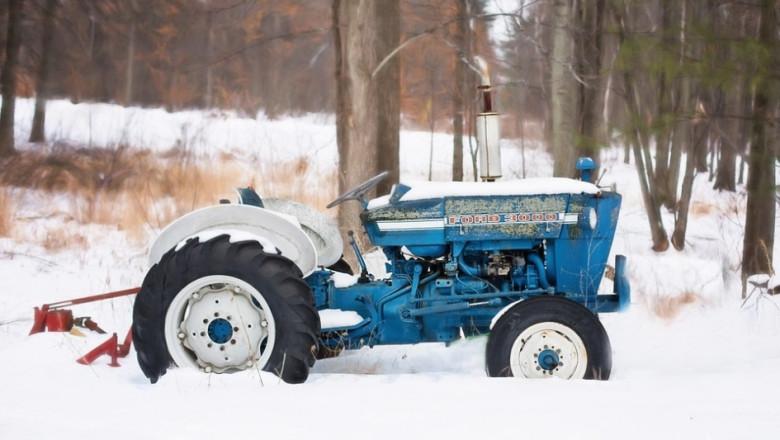 Как в Аржентина се мотивират трактористите?