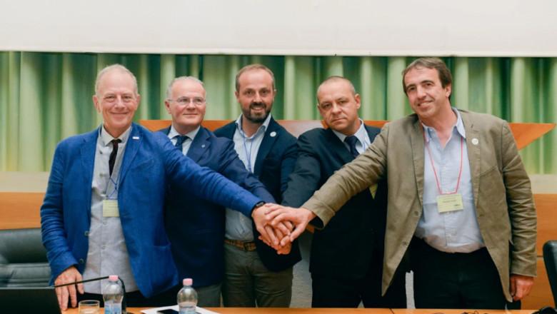 ELTI на среща със световните лидери в тютюнопроизводството