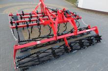 Култиватори с валяци - Трактор
