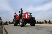 Foton TE 254R - Трактор