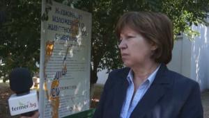 Светла Бъчварова: Ще направим всичко да запазим малките ферми