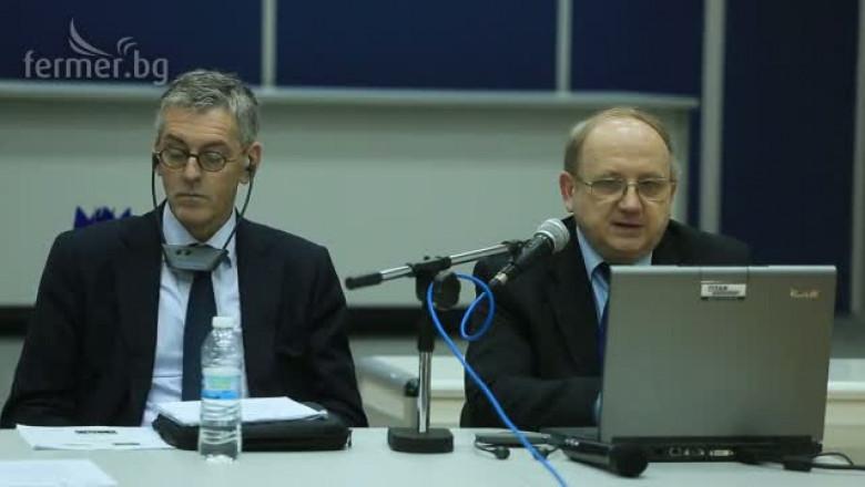 Oрганизации на производители - опитът на България