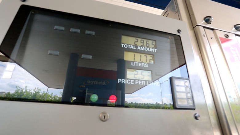 Схемата с ваучерите за гориво с намален акциз не работи