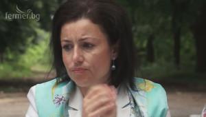 Десислава Танева: Очакваме 415 кг./дка среден добив пшеница