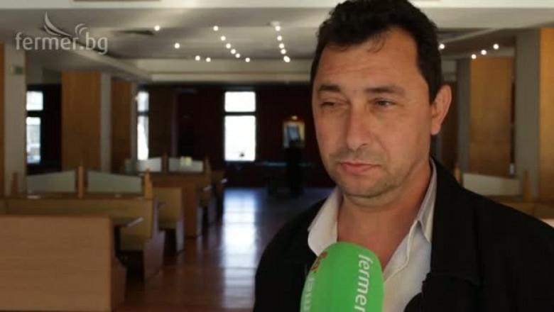 Бранимир Боянов: Пазарът на мляко трябва да е на светло!