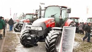 Lamma 2013 - Изложение за селскостопанска техника в Англия