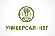 Универсал НВГ - лого на компанията