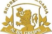Алба Групс - лого на компанията