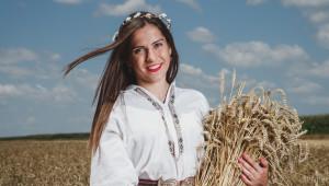 Дамите в селското стопанство: Десислава Бонева