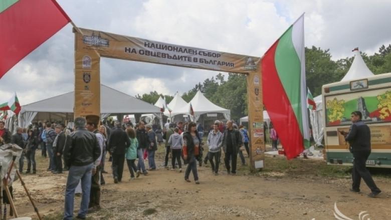 Фермери от цяла Европа се събират на Събора на овцевъдите