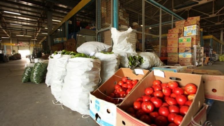 Зеленчуците ни губят пазарни позиции