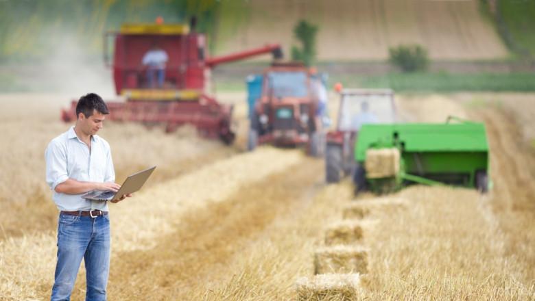 Най-малко 2% от директните плащания отиват за младите фермери в ОСП след 2020