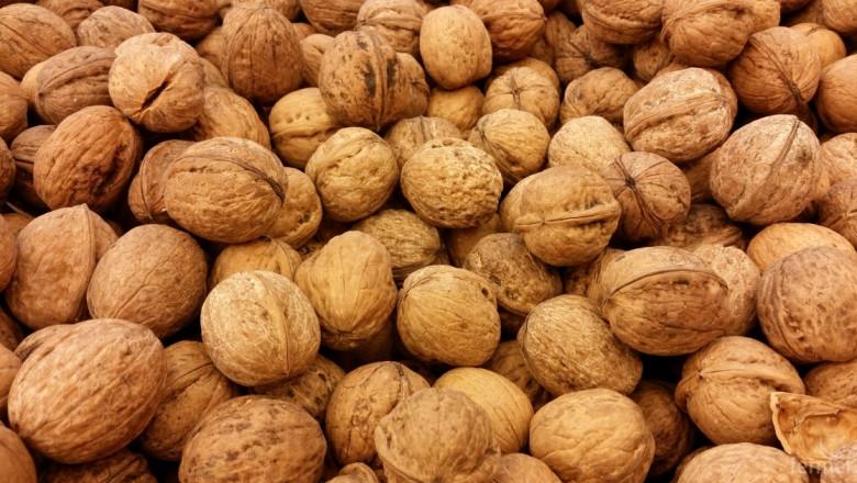 Нови притеснения: Украинците опитват да подбиват цената на орехите