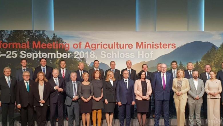 Порожанов: Спирането на преходната национална помощ може да доведе част от фермерите до фалит