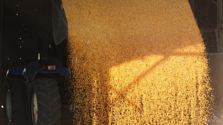 Фермер: Не винаги високите добиви значат, че си най-добрият