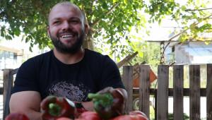 Как един млад фермер счупи стереотипа за житницата на България?
