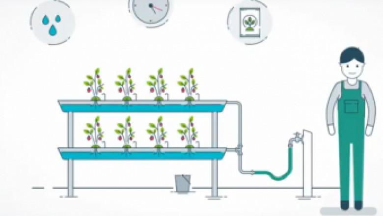 Първа част: 9 иновации за оранжерии