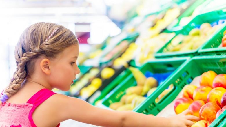Риск от злоупотреби по схемата Училищен плод
