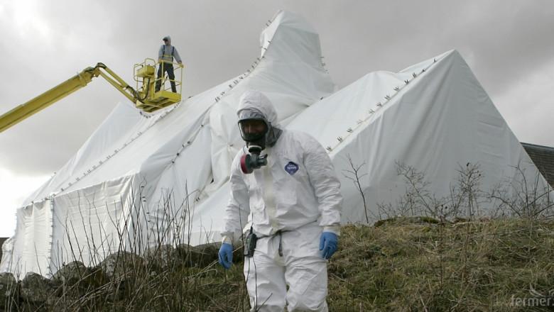 Агенцията по храните създаде Национален кризисен щаб срещу чума и грип