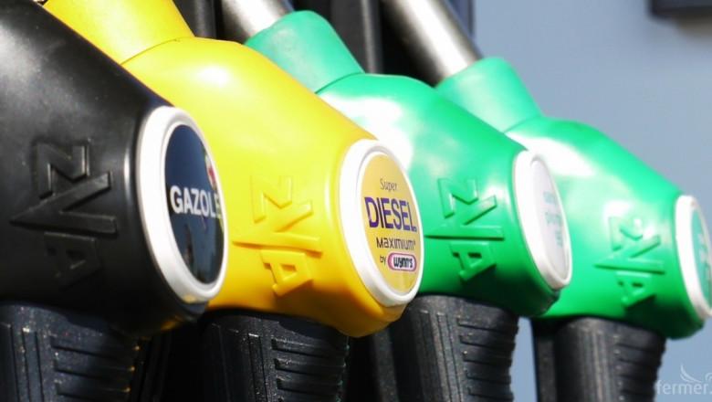 ДФЗ отпусна 84 млн. лв. за отстъпка от акциза върху горивата