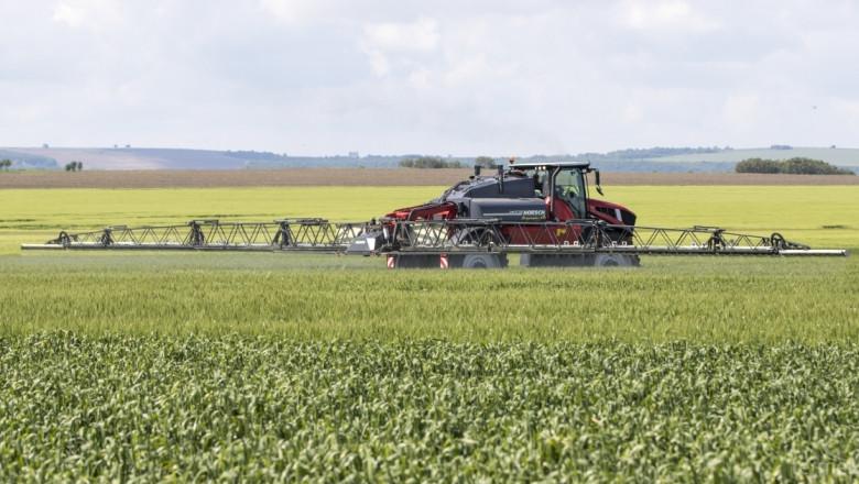 Големите земеделски парцели се застраховат масово