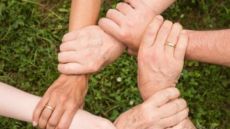 Сдружаването на фермерите – мисията възможна