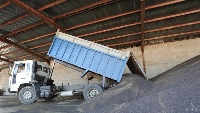 МЗХГ: Спадат изкупните цени на зърнените и маслодайните култури