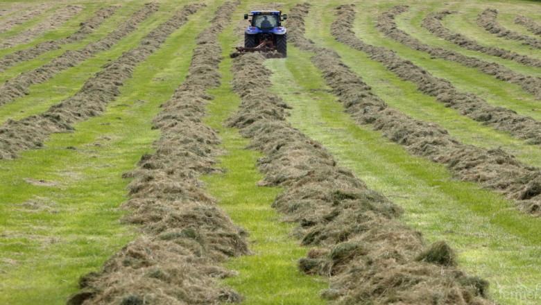 Дигитализацията ще донесе нови инвестиции в земеделието