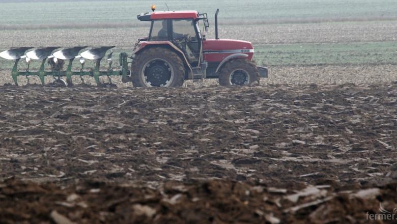 Опит за справяне с хаоса при идентификацията на земеделските земи?