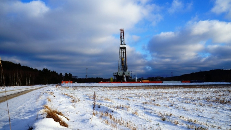 РИОСВ Варна: Няма да се добива природен газ в Генерал Тошево
