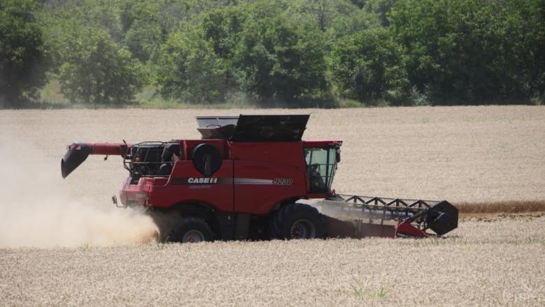 Надпревара: САЩ срещу Русия в износа на пшеница