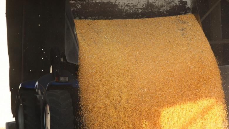 Николай Вълканов: Очаквам евентуални изненади в цената на царевицата