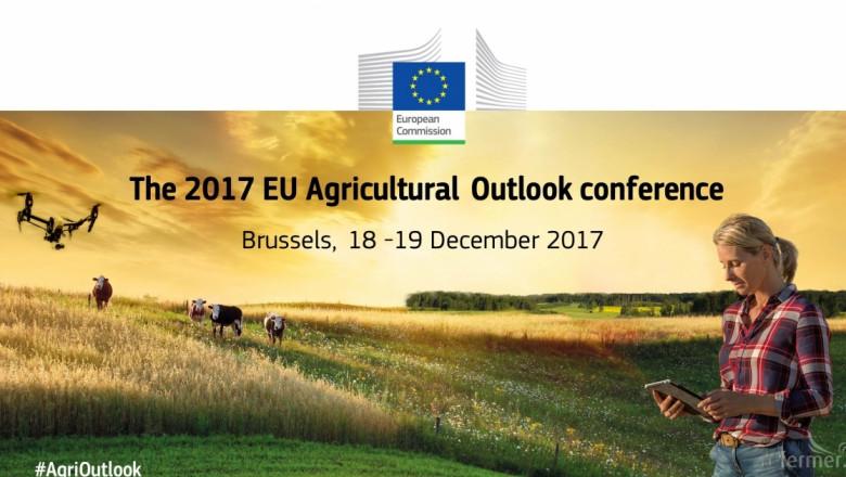 ЕК: Нивите в ЕС ще намалеят, производството на зърно ще се увеличи до 2030 г.