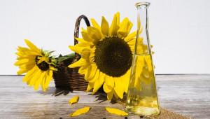 Цената на слънчогледовото олио е нестабилна