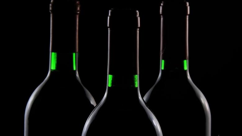 Бихте ли похарчили 14 254 евро за бутилка вино?